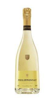 Champagne Extra Brut 'Grand Blanc' Philipponnat 2008
