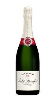 Champagne Brut Grand Cru Ambonnay André Beaufort 2013
