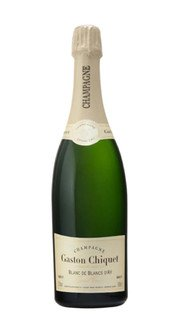 Champagne Brut Grand Cru Blanc de Blancs d'Ay Gaston Chiquet 2007