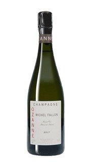 "Champagne Brut Blanc de Blancs Grand Cru ""Ozanne"" Michel Fallon"