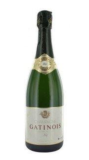 Champagne Brut Grand Cru Gatinois 2008