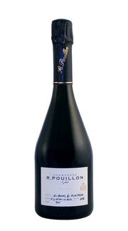 "Champagne Extra Brut Grand Cru ""Les Valnons"" Roger Pouillon 2009"