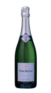 Champagne Brut Blanc de Blancs Grand Cru Pierre Moncuit 2010