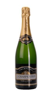 Champagne Brut Reserve Jacky Charpentier