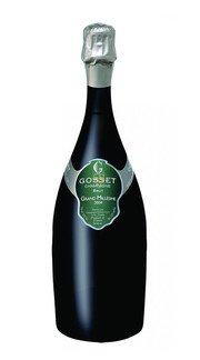 Champagne Brut Grand Millesimé Gosset 2006