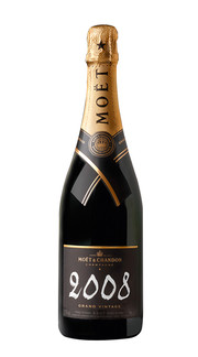 "Champagne Brut ""Grand Vintage"" Moet & Chandon 2008"
