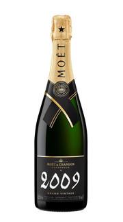 Champagne Extra Brut 'Grand Vintage' Moet & Chandon 2009