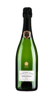 """Champagne Brut """"Grande Année"""" Bollinger 2005"""