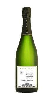 Champagne Extra Brut Grand Cru 'Grande Montagne' Francis Boulard
