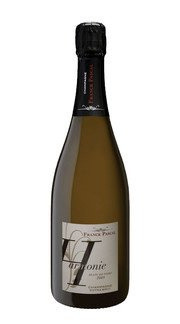 Champagne Extra Brut Blanc de Noirs 'Harmonie' Franck Pascal 2009