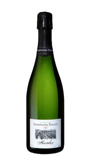 Champagne Brut Blanc de Blancs 'Heurtebise' Chartogne Taillet 2009