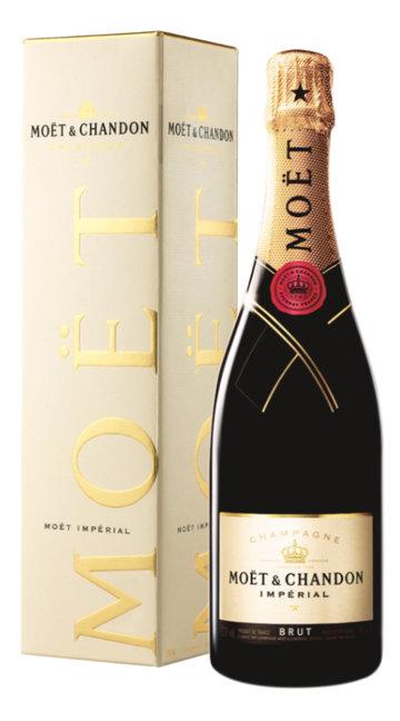 Champagne Brut 'Imperial' Moet & Chandon (confezione)