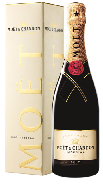 Champagne Brut 'Imperial' Magnum Moet & Chandon