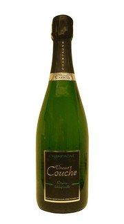 Champagne Extra Brut Reserve 'Intemporelle' Vincent Couche