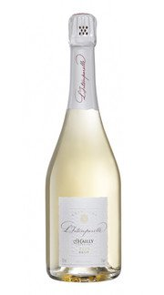 Champagne Brut Grand Cru 'L'Intemporelle' Mailly 2010