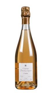 Champagne Pas Dosé Blanc de Noirs Premier Cru 'L'Astre' David Leclapart