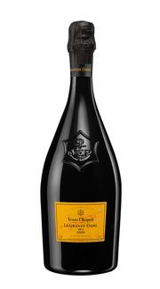 Champagne Brut 'La Grande Dame' Veuve Clicquot 2006