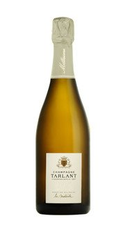 "Champagne Brut Nature ""La Matinale"" Tarlant 2003"