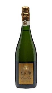 "Champagne Brut Nature Pinot Meunier ""La Vigne d'Or"" Tarlant 2003"