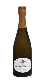 Champagne Extra Brut 'Latitude' Larmandier Bernier