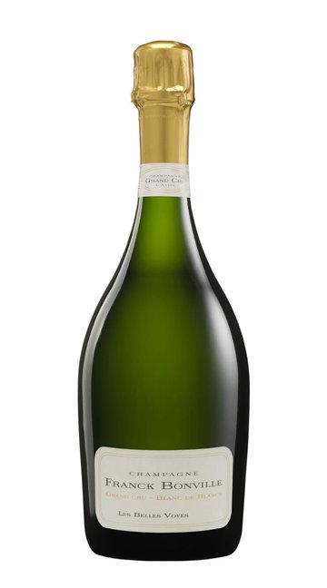 Champagne Brut Grand Cru 'Le Belle Voyes' Franck Bonville 2012