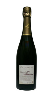 Champagne Brut Blanc de Blancs Premier Cru 'Le Mont Aimé' Pascal Doquet 2006