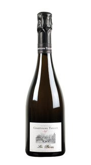 Champagne Extra Brut Pinot Meunier 'Les Barres' Chartogne Taillet