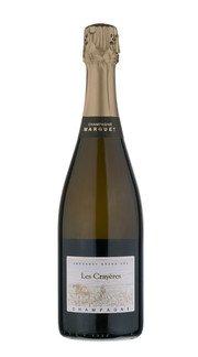 Champagne Pas Dosé Grand Cru 'Les Crayères' Marguet 2011