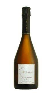 """Champagne Brut Nature """"Les Rachais"""" Francis Boulard 2010"""