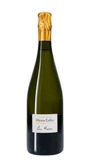 """Champagne Extra Brut Blanc de Blancs Vieilles Vignes """"Les Roises"""" Ulysse Collin"""
