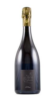 Champagne Brut Blanc de Noirs 'Les Ursules' Roses de Jeanne - Cedric Bouchard 2014