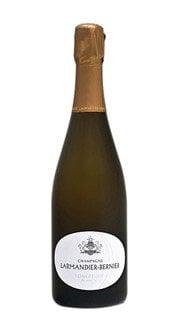 Champagne Extra Brut 'Longitude' Larmandier Bernier