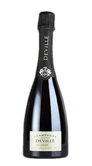 Champagne Brut 'Millesime' Jean Paul Deville 2005