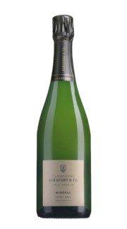Champagne Extra Brut Blanc de Blancs Grand Cru 'Mineral' Agrapart 2011