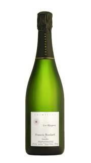 "Champagne Extra Brut ""Les Murgiers"" Francis Boulard"