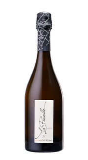 Champagne Brut Nature Premier Cru 'La Pucelle' Perseval-Farge