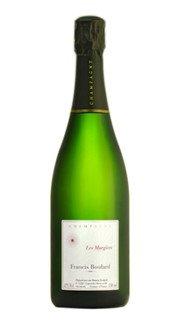 """Champagne Nature """"Les Murgiers 3 Cepages"""" Francis Boulard"""