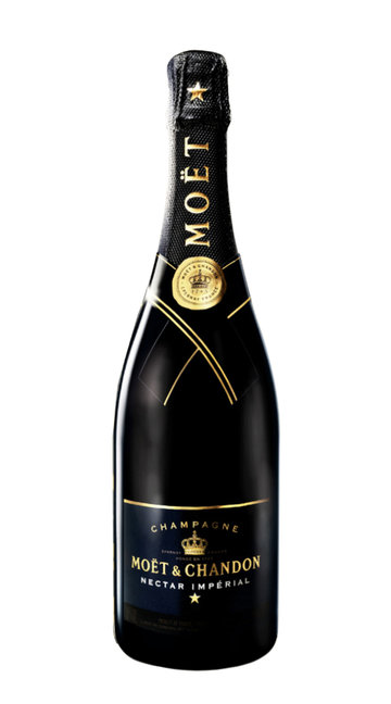 Champagne Demi-Sec 'Nectar Imperial' Moet & Chandon