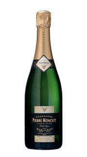 """Champagne Brut Blanc de Blancs Vieille Vigne """"Nicole Moncuit"""" Pierre Moncuit 2005"""