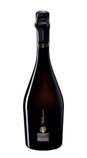 Champagne Extra Brut Millésime Francis Orban 2012