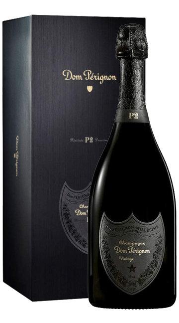 Champagne Brut 'P2' Dom Perignon 2000