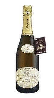 Champagne Brut di Pinot Meunier 'Pierre Henri' Jacky Charpentier