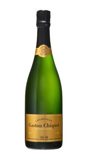 "Champagne Brut Premier Cru ""Or"" Gaston Chiquet 2005"