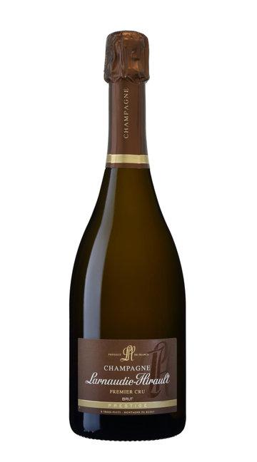Champagne Brut Premier Cru 'Prestige' Larnaudie-Hirault