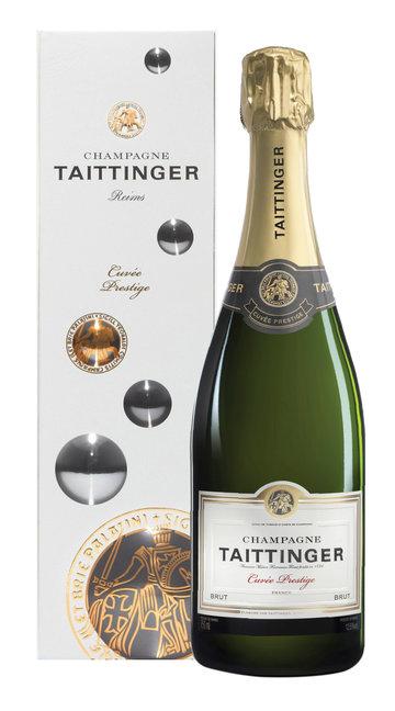 Champagne Brut 'Cuvée Prestige' Taittinger
