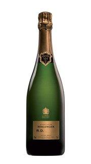 "Champagne Extra Brut ""R.D."" Bollinger 2002"