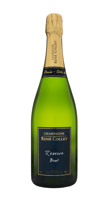 Champagne Brut Reserve Domaine Collet