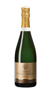 Champagne Extra Brut Cuvée Reserve Pierre Gerbais