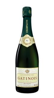 Champagne Brut Reserve Grand Cru Gatinois