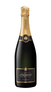 Champagne Brut Reserve Grand Cru Mailly